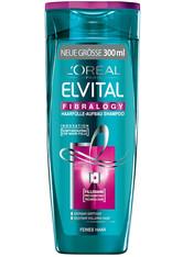 L'Oréal Paris Elvital Fibralogy Haarfülle-Aufbau Shampoo