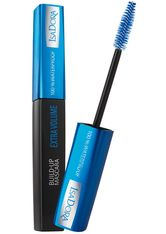 IsaDora Build-Up Mascara Extra Volume 100% Waterproof 12ml 21 DARK BROWN