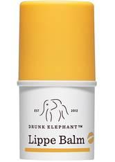 Drunk Elephant Augen- + Lippenpflege Lippe Balm Lippenbalm 4.0 g