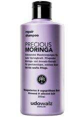 UDOWALZ BERLIN - udowalz Berlin repair shampoo Precious Moringa - SHAMPOO