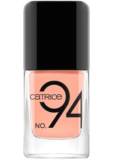 Catrice ICONAILS Gel Lacquer Nagellack 10.5 ml Nr. 94 - A Polish A Day Keeps Worries Away