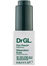 DrGL Gesichtspflege Eye Repair Brightening Augencreme 10.0 ml