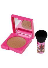 IKOS Sets Mineral Bronzing Powder Set Make-up Set 7.0 g