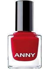 ANNY Nagellacke Nail Polish 15 ml Only Red