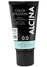 ALCINA - Alcina Haarpflege Coloration Color Emulsion 0.0 Pastell Mix 150 ml - Haarfarbe