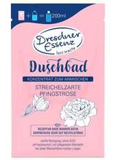 Dresdner Essenz Duschen Duschbad Konzentrat Streichelzarte Pfingstrose Duschgel 40.0 g
