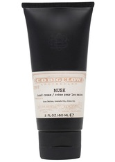 C.O. BIGELOW - C.O. Bigelow - Musk Hand Cream, 60 Ml – Handcreme - one size - HÄNDE