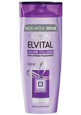 L´Oréal Paris Elvital Volumen Collagen Haarshampoo 300.0 ml