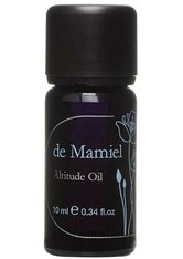 DE MAMIEL - de Mamiel - Altitude Oil, 10 ml – Duftöl - one size - Körpercreme & Öle