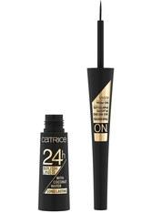 Catrice Eyeliner/Kajal 24h Brush Liner Eyeliner 3.0 ml
