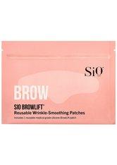 SIO BEAUTY - Sio Beauty Produkte SiO BrowLift Tuchmaske 1.0 st - TUCHMASKEN