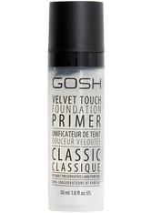 Gosh Copenhagen Primer VT Foundation Primer Classic Primer 30.0 ml
