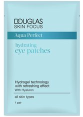 Douglas Collection Aqua Perfect Hydrating eye patches Augenpatches 1.0 pieces