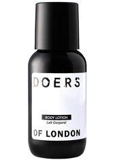 Doers of London Produkte Body Lotion Körpermilch 50.0 ml