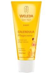 WELEDA - Weleda Calendula Pflegecreme 75 ml - Hautpflege - PFLEGEPRODUKTE