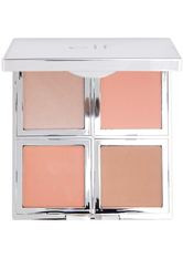 E.L.F. - e.l.f. - Makeup Palette - beautifully bare - Natural Glow Face Palette - Fresh & Flawless - HIGHLIGHTER