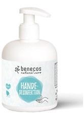 BENECOS - benecos Produkte Händedesinfektion 300ml Handreinigung 300.0 ml - HÄNDE