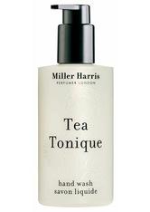 Miller Harris Produkte Tea Tonique Hand Wash Handreinigung 300.0 ml