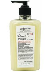 C.O. Bigelow Produkte Lemon Hand Wash Handreinigung 295.0 ml