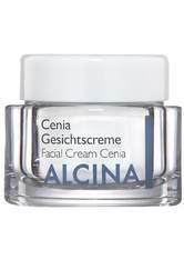 ALCINA - Alcina Kosmetik Trockene Haut Cenia Gesichtscreme 50 ml - TAGESPFLEGE