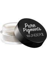 Wunder2 Lidschatten Pure Pigments Ultrafine Powders Lidschatten 1.2 g