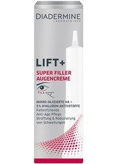 DIADERMINE - DIADERMINE Lift + DIADERMINE Lift + Lift+ Super Filler Gesichtspflege 15.0 ml - Tagespflege