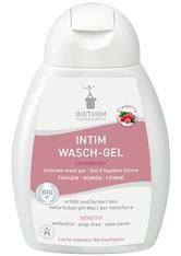 BIOTURM - Bioturm Intim Wasch-Gel Cranberry Nr. 91 250 ml - Intimpflege - PFLEGE