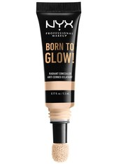 NYX Professional Makeup Born to Glow Radiant Concealer (Various Shades) - Fair