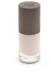 BOHO COSMETICS - Boho Cosmetics Produkte Nail Polish - 49 Rose Blanche 5ml Nagellack 5.0 ml - NAGELLACK