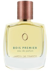 JARDIN DE FRANCE - Jardin de France Sources d'Origines Bois Premier Eau de Parfum Spray 100 ml - PARFUM