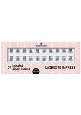 Essence Falsche Wimpern Lashes to Impress Wimpernkleber 1.0 pieces