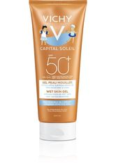 Vichy Produkte VICHY CAPITAL Soleil Kinder Wet Gel-Milch LSF 50+ Sonnencreme 200.0 ml