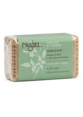 Najel Produkte Aleppo-Seife - Jasmin 100g Stückseife 100.0 g