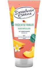 Dresdner Essenz Duschen Peeling Früchtetraum Körperpeeling 200.0 ml