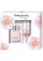 Betty Barclay Damendüfte Beautiful Eden Geschenkset Eau de Toilette Spray 20 ml + Soft Shower Foam 50 ml 1 Stk.