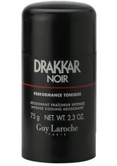 GUY LAROCHE - Guy Laroche Herrendüfte Drakkar Noir Deodorant Stick 75 g - DEODORANT