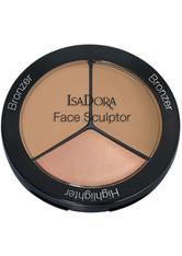Isadora Face Sculptor Rouge 18.0 g