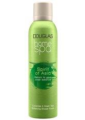 DOUGLAS COLLECTION - Douglas Collection Spirit of Asia  Duschschaum 200.0 ml - DUSCHEN & BADEN