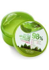 Dewytree Tagespflege Green Power Aloe Gel Körpergel 300.0 ml