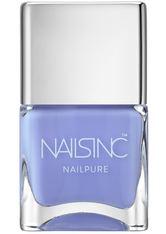 NAILSINC Nailpure Nail Polish 14ml Regents Place