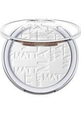Catrice All Matt Plus Shine Control Kompaktpuder  Nr. 001 - universal
