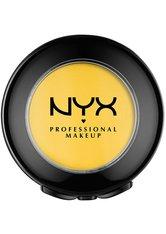 NYX PROFESSIONAL MAKEUP - NYX Professional Makeup Hot Singles Eyeshadow 1.5g 60 Stfu - LIDSCHATTEN
