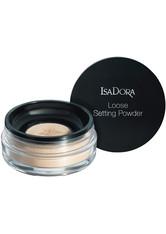 Isadora Loose Setting Powder Loose Setting Powder Puder 7.0 g