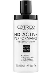 Catrice Foundation HD Active Performance Freezing Spray Gesichtsspray 50.0 ml