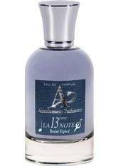 ABSOLUMENT PARFUMEUR - Absolument Parfumeur Herrendüfte La 13ème Note Homme Eau de Parfum Spray 100 ml - PARFUM