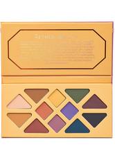 Aether Beauty Lidschatten Joshua Tree Desert Matte Palette Lidschattenpalette 15.88 g
