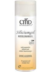 CMD - CMD Naturkosmetik Produkte CMD Naturkosmetik Produkte Siliciumgel 200ml Körpergel 200.0 ml - Körpercreme & Öle