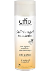 CMD - CMD Naturkosmetik Produkte Siliciumgel 200ml Körpergel 200.0 ml - KÖRPERCREME & ÖLE