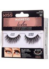 KISS Produkte KISS KISS Magnetic Eyeliner Lash 05 - Faux Mink Künstliche Wimpern 1.0 pieces