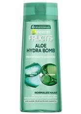 Garnier Fructis Aloe Hydra Bomb Kräftigendes Shampoo Haarshampoo 250.0 ml